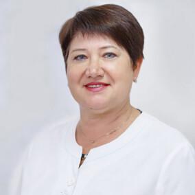Сорокина Светлана Владимировна, проктолог