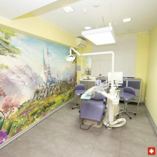 Стоматология на Гаккелевской, фото №4