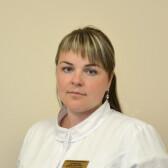 Ануфриева Анна Олеговна, врач УЗД