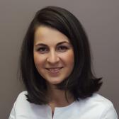 Гончарова Екатерина Александровна, пародонтолог