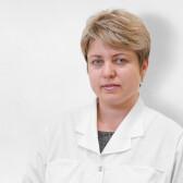 Назарова Ольга Александровна, терапевт