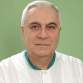 Степанян Иван Суренович, стоматолог-терапевт