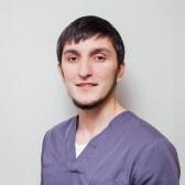 Гасанов Хабиб Закирович, стоматолог-хирург