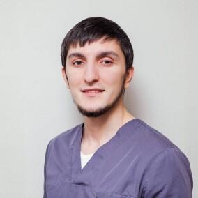 Гасанов Хабиб Закирович, стоматолог-терапевт