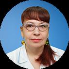 Кулькачёва Ирина Владимировна, врач УЗД