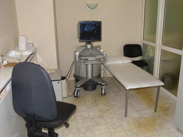 Медросконтракт, многопрофильный медицинский центр