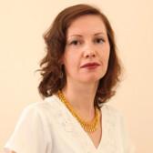 Гашенко Виктория Олеговна, гинеколог