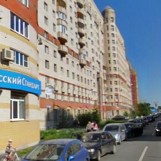 УльтраПоинт на Комендантском, фото №1