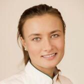 Синицкая Виктория Викторовна, ортодонт
