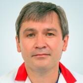 Прокопчук Сергей Николаевич, сосудистый хирург