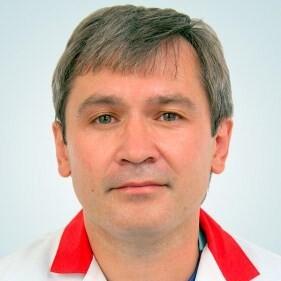 Прокопчук Сергей Николаевич, хирург