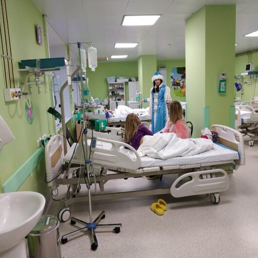 Детская больница №1, фото №4