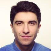 Алиев Сеймур Этибарович, хирург