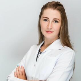 Марина Анна Сергеевна, педиатр