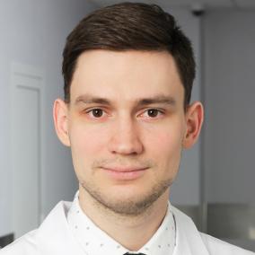 Ильин Константин Олегович, пластический хирург