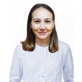 Джанаева Елизавета Эдуардовна, стоматолог-терапевт