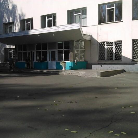 Городская больница № 19, фото №1