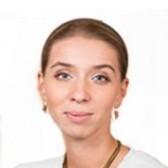 Осипова Наталья Андреевна, гинеколог