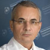 Кикта Сергей Викторович, нарколог