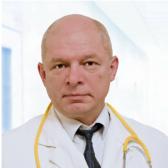 Мамонтов Виктор Дмитриевич, ортопед