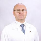 Слепцов Илья Валерьевич, хирург-эндокринолог