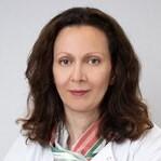 Азарова Наргиз Мавлудовна, гинеколог