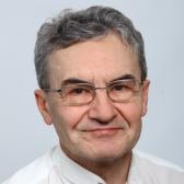 Михайлов Александр Викторович, кардиохирург