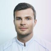 Громов Юрий Сергеевич, стоматолог-терапевт