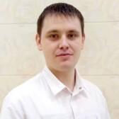 Волхонин Максим Игоревич, стоматолог-терапевт