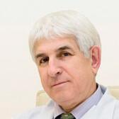 Дун Александр Ефимович, невролог