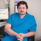 Смородинов Александр Владимирович, хирург