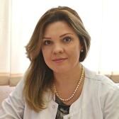 Ковалевская-Кучерявенко Татьяна Владимировна, аллерголог