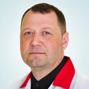 Козлов Алексей Борисович, эндоскопист