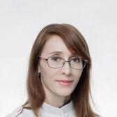 Закиева Ольга Альбертовна, врач УЗД