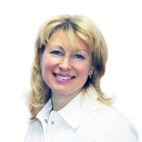 Киеня Наталья Ивановна, кардиолог
