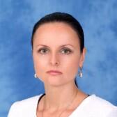 Марченко Екатерина Юрьевна, хирург