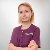 Савина Анна Валерьевна, хирург
