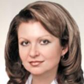 Попова Виктория Леонидовна, гинеколог