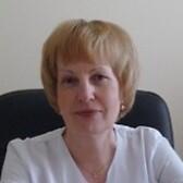 Карабанова Ирина Ивановна, фтизиатр
