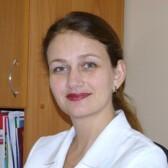 Коровина Светлана Александровна, эпилептолог