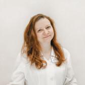 Чернохаева Ирина Владиславовна, фтизиатр
