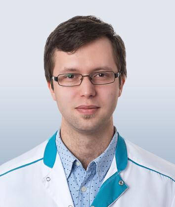 Бан Алексей Валерьевич, мануальный терапевт