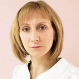 Лукьянова Юлия Владимировна, уролог