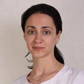 Пегова Ольга Александровна, акушер-гинеколог