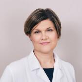 Мельникова Светлана Анатольевна, анестезиолог