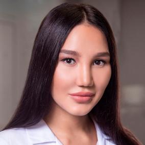Зайцева Аделя Фануровна, пластический хирург