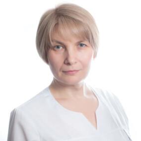 Босенко Юлия Александровна, аллерголог