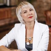 Шурова Екатерина Анатольевна, психиатр