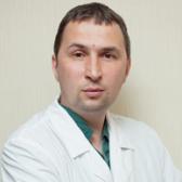 Богатиков Александр Александрович, хирург-эндокринолог
