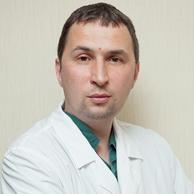 Богатиков Александр Александрович, эндокринолог